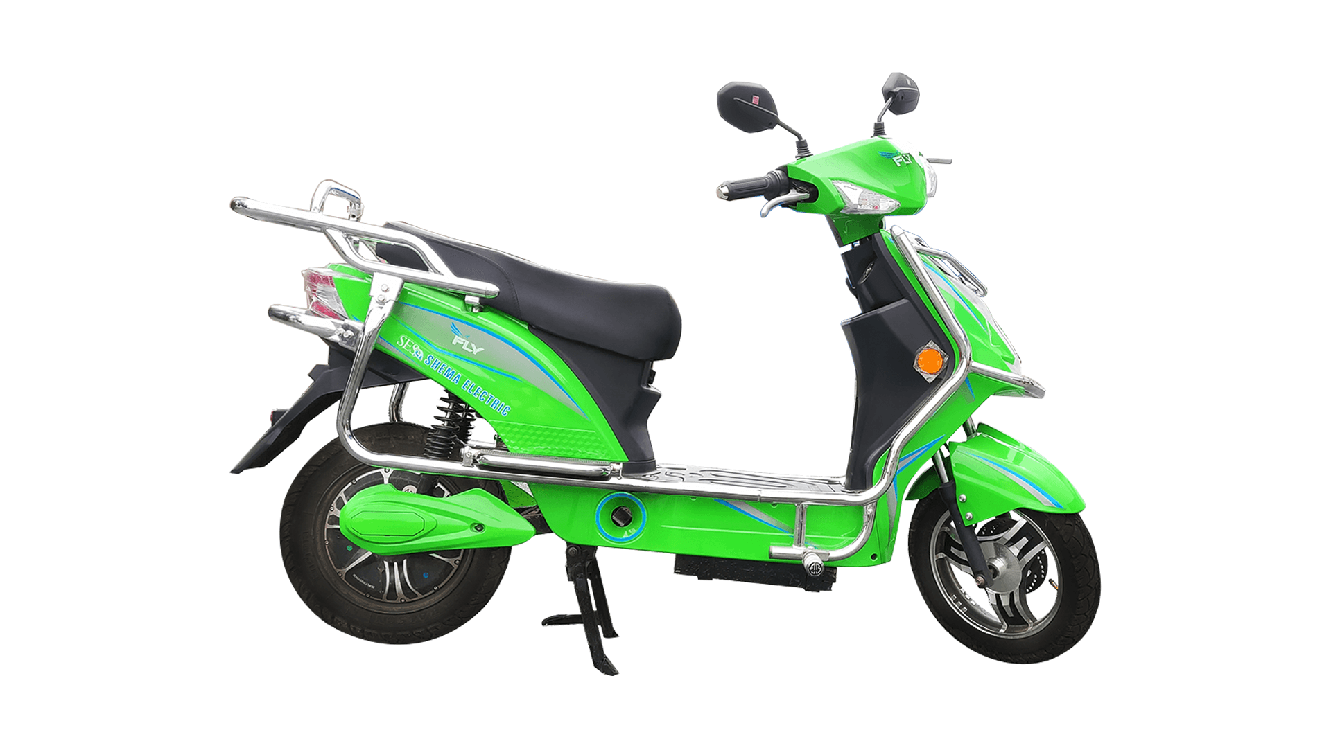 Fly electric scooter
