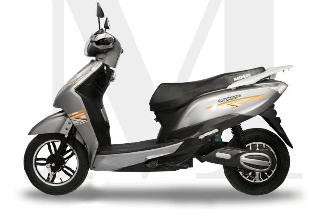 Magnus 60 electric scooter