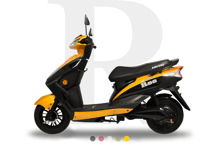 REO electric scooters