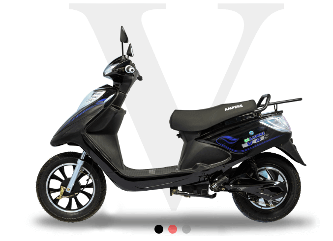 V48 electric scooter